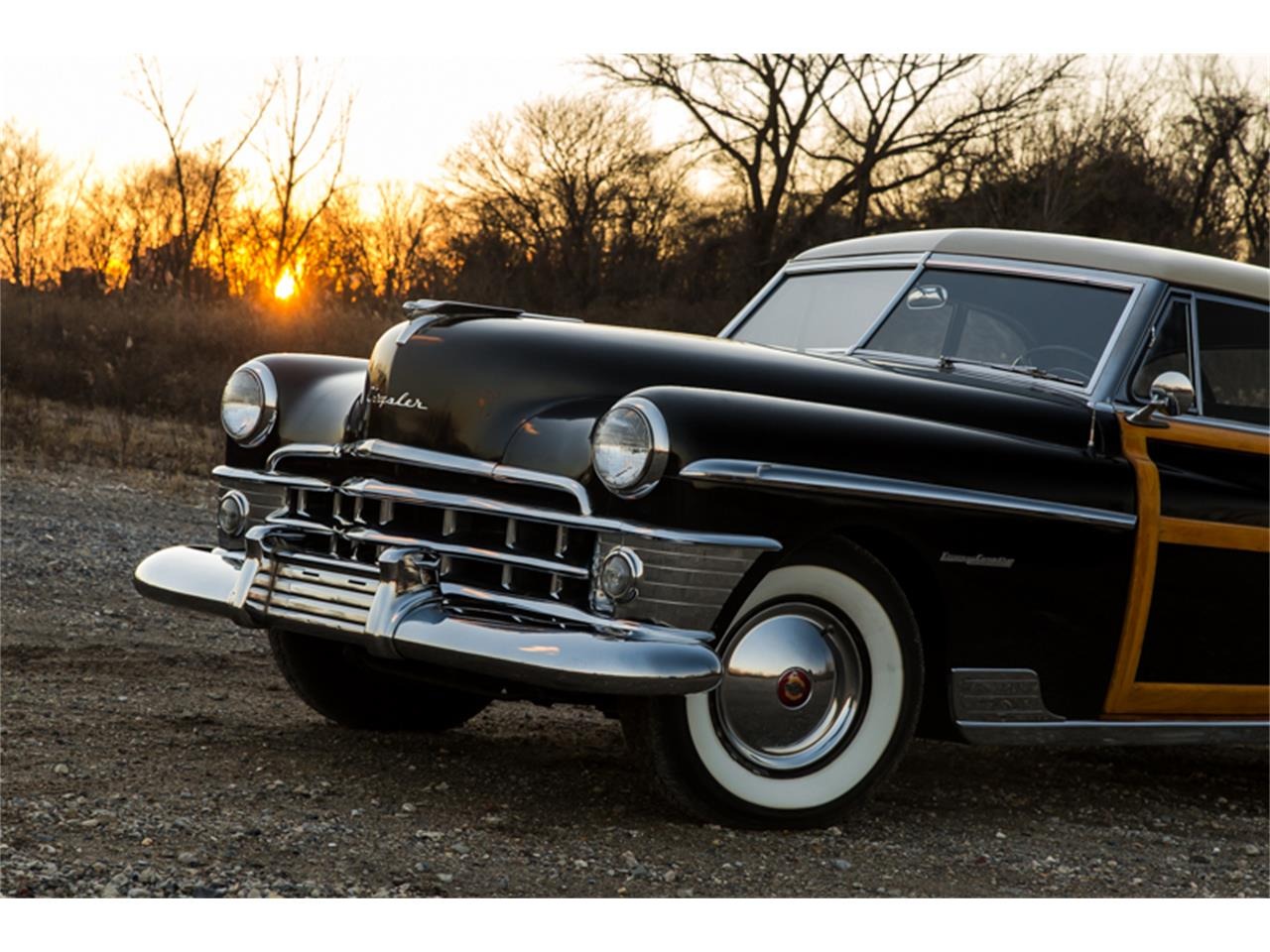 1950 Chrysler Town & Country  (CC-952886) for sale in Philadelphia, Pennsylvania