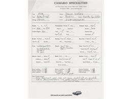1978 Pontiac Firebird Trans Am SE (CC-952892) for sale in Amherst (Buffalo), New York
