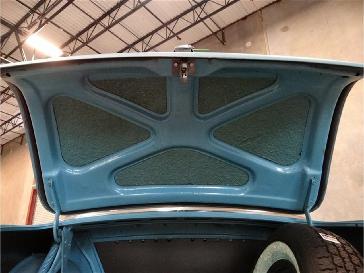 1955 Ford Customline 2 Door For Sale