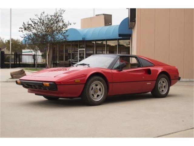 1982 Ferrari 308 GTSI (CC-953540) for sale in Astoria, New York