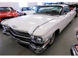 1959 Cadillac DeVille (CC-955079) for sale in Corning, Iowa