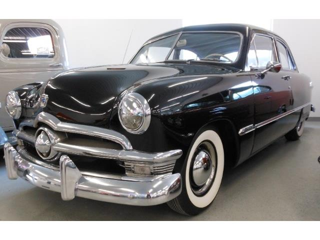 1950 Ford Deluxe (CC-955089) for sale in Corning, Iowa