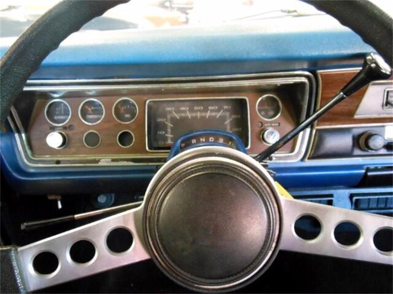 1973 Plymouth Duster (CC-955093) for sale in Corning, Iowa