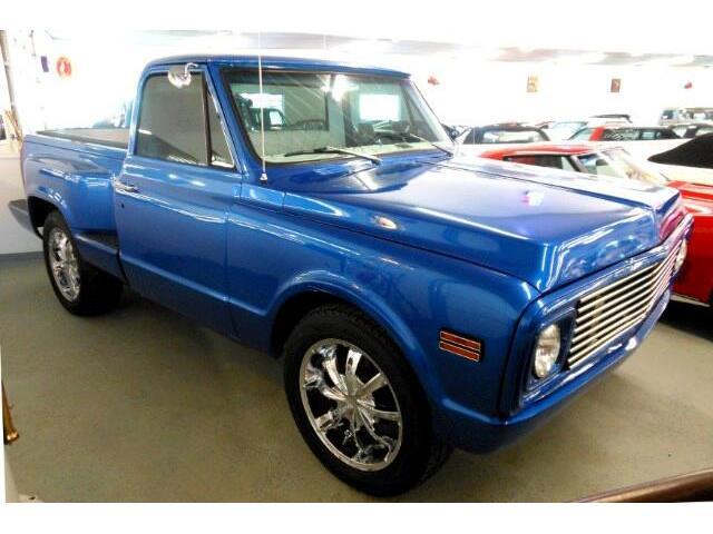 1969 Chevrolet Pickup