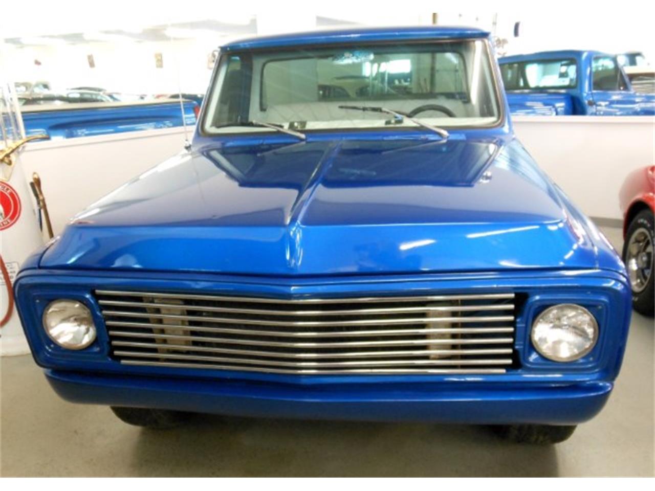 1969 Chevrolet Pickup (CC-955097) for sale in Corning, Iowa