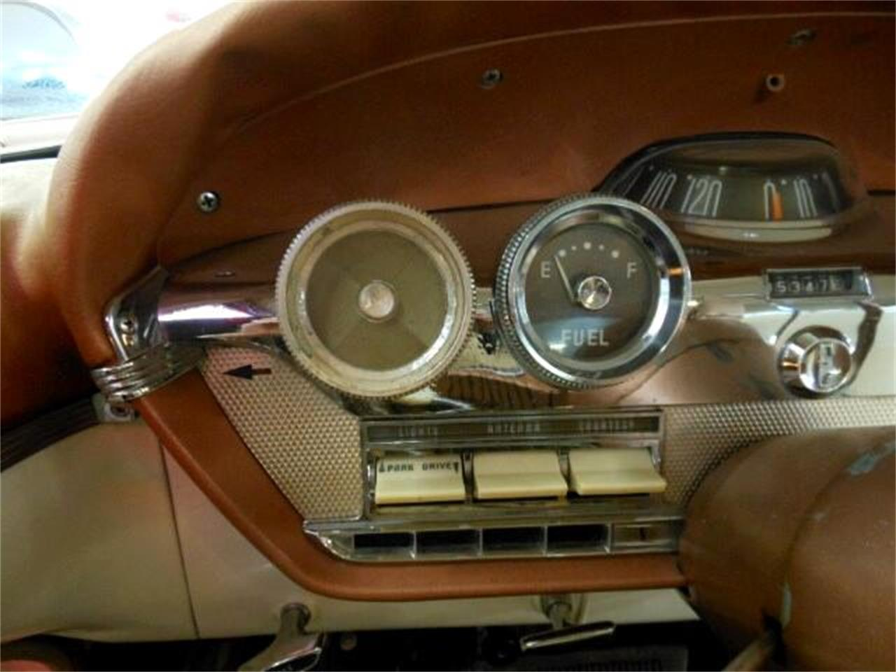 1958 Edsel Corsair (CC-955098) for sale in Corning, Iowa