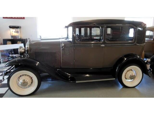 1930 Ford Model A (CC-955101) for sale in Corning, Iowa