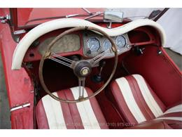 1954 MG TF (CC-955395) for sale in Beverly Hills, California