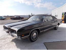 1971 Ford LTD (CC-955452) for sale in Staunton, Illinois