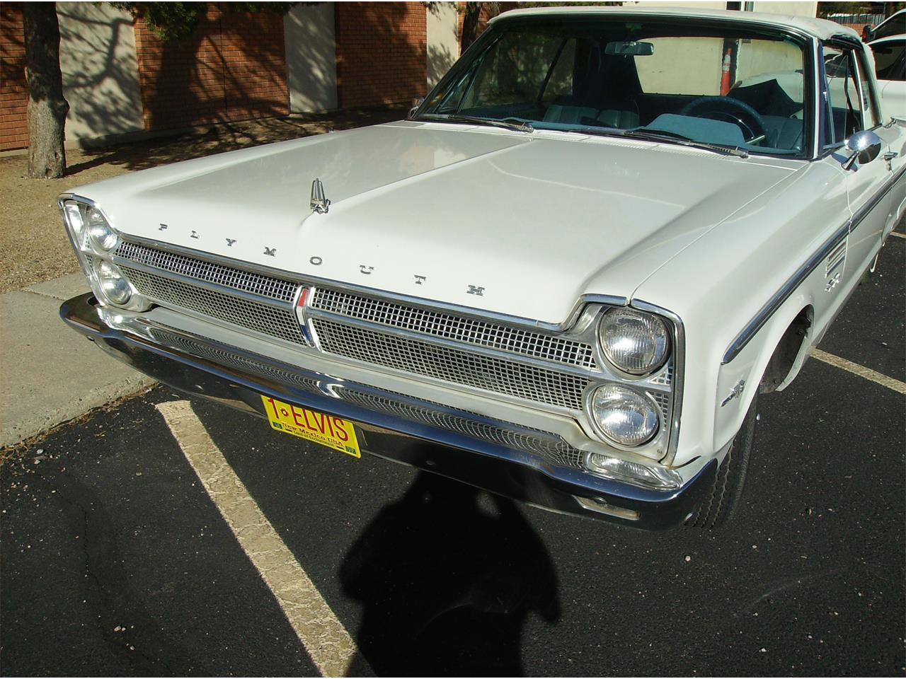 1965 Plymouth Fury (CC-955559) for sale in Albuquerque, New Mexico