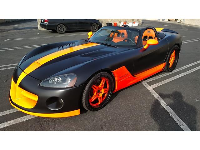 2005 Dodge Viper (CC-955740) for sale in N. Hollywood, California