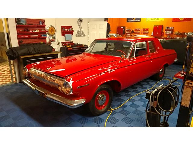 1963 Dodge 330 (CC-955741) for sale in N Hollywood, California