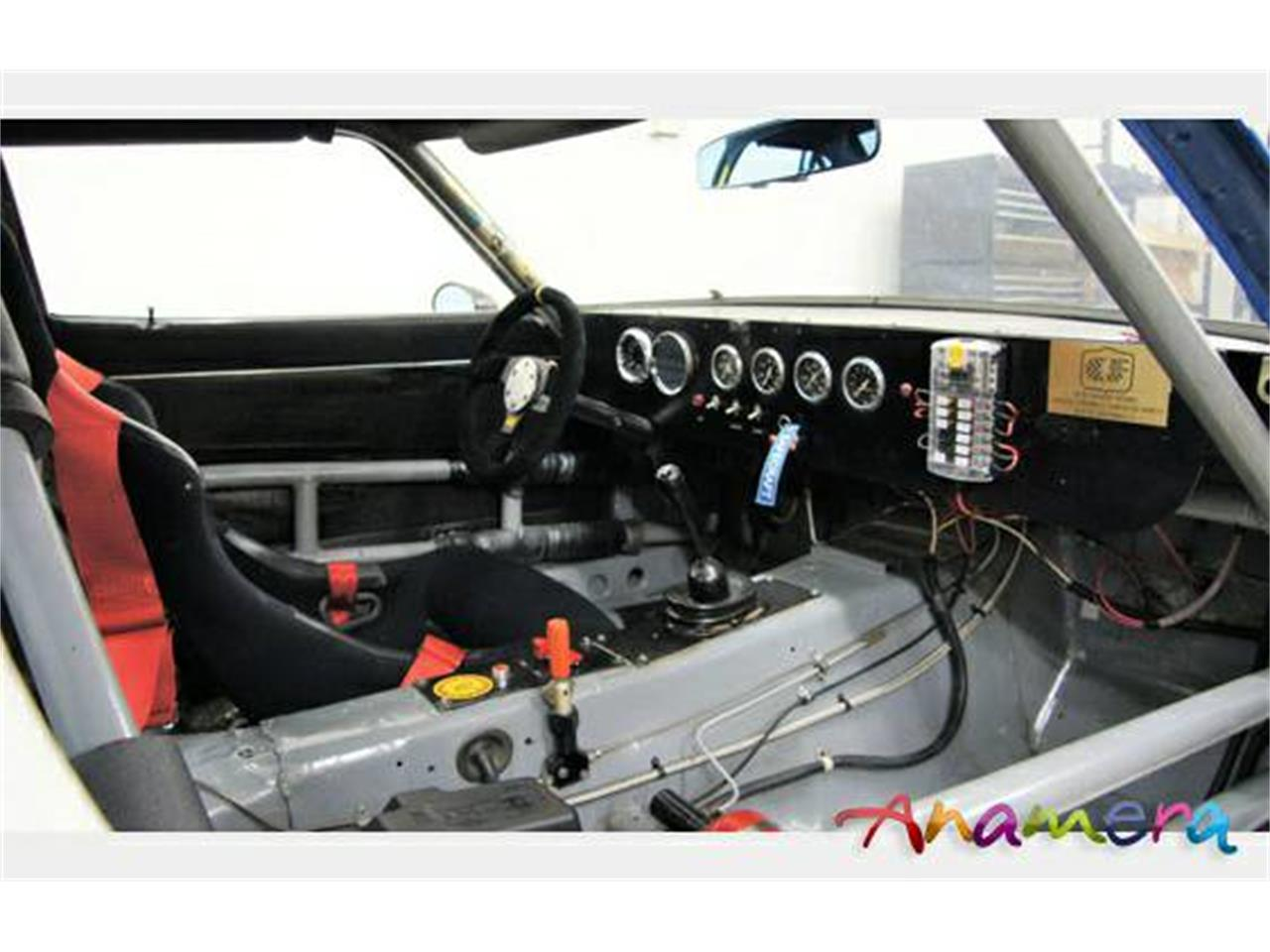 1970 Datsun 240Z Historic Macau F.I.A Race Car (CC-955794) for sale in N Hollywood, California
