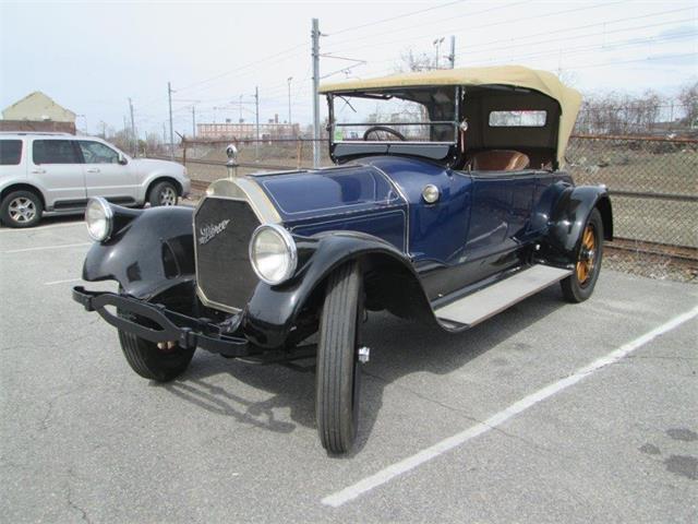 1918 Pierce-Arrow 48 (CC-955800) for sale in Providence, Rhode Island
