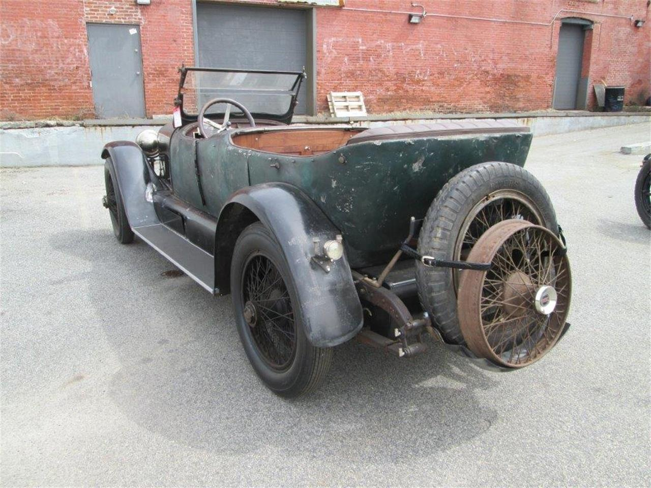1921 Mercer Touring (CC-955803) for sale in Providence, Rhode Island