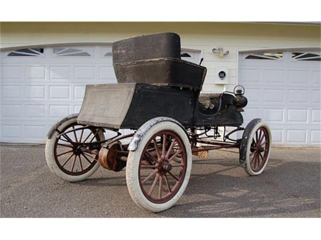 1905 Stanley Steamer Model CX (CC-955805) for sale in Providence, Rhode Island
