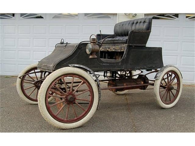 1905 Stanley Steamer Model CX (CC-955805) for sale in Providence, Rhode Island