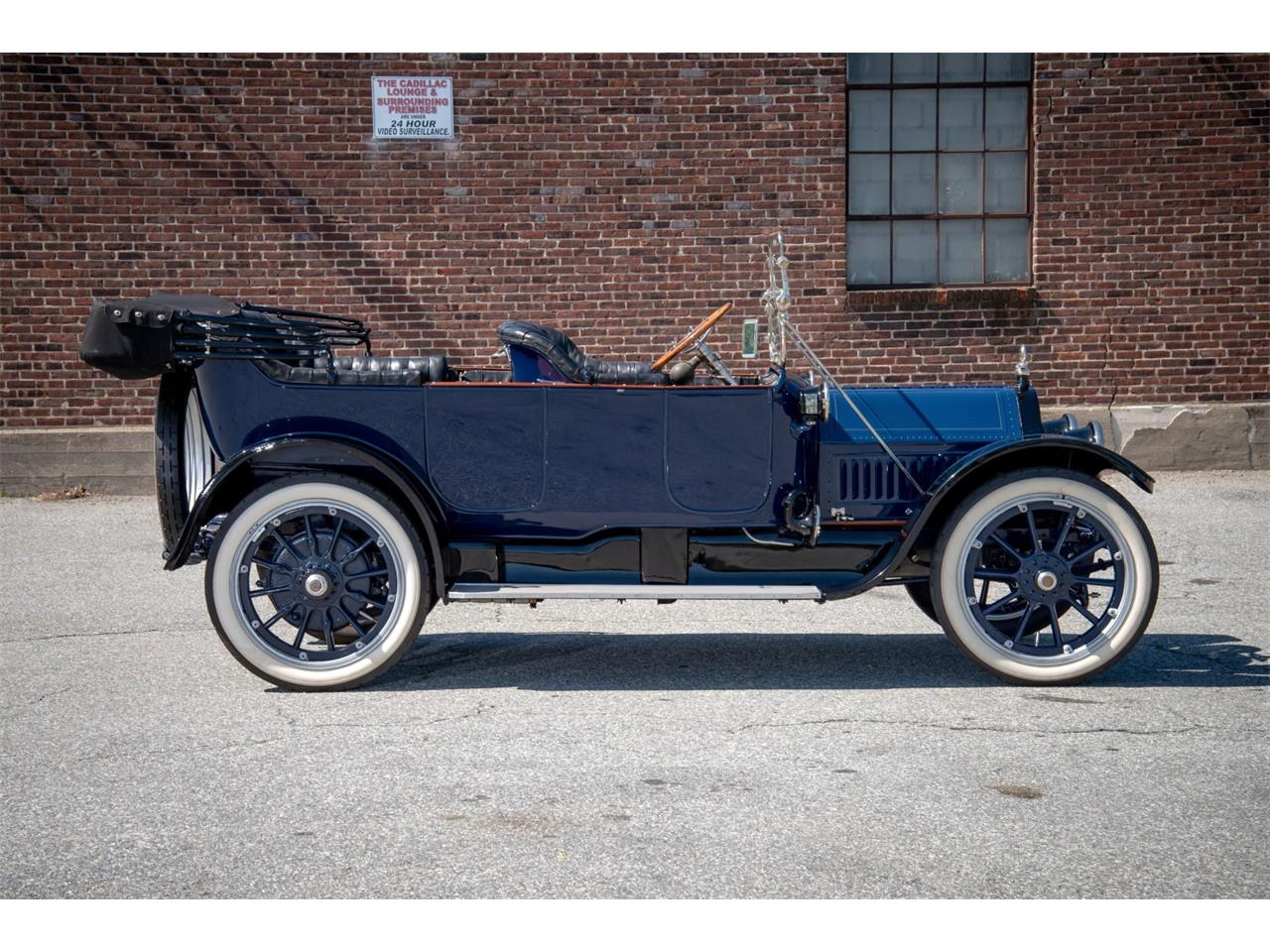 1913 Cadillac Model Thirty (CC-955968) for sale in Providence, Rhode Island