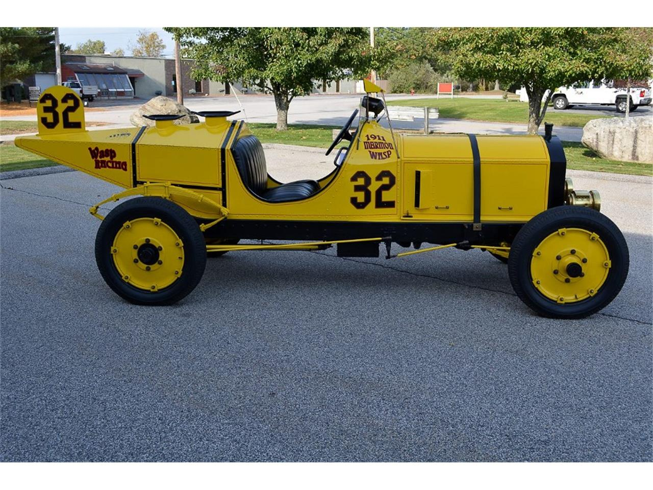 1911 Marmon Wasp (CC-955991) for sale in Providence, Rhode Island