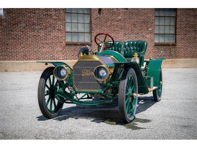 1909 Pierce-Arrow Model 36 (CC-956006) for sale in Providence, Rhode Island