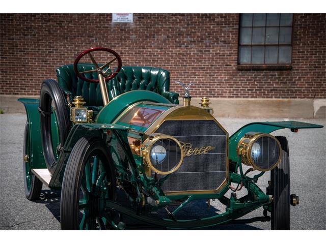 1909 Pierce-Arrow Model 36 (CC-956006) for sale in Providence, Rhode Island