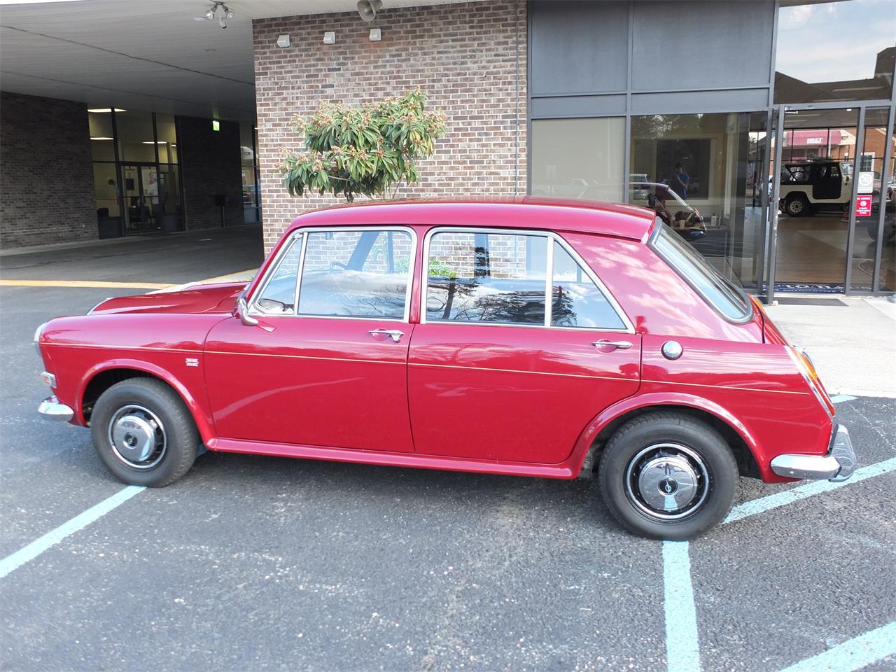 1974 Austin Vanden Plas Princess (CC-956443) for sale in Williamsburg, Virginia