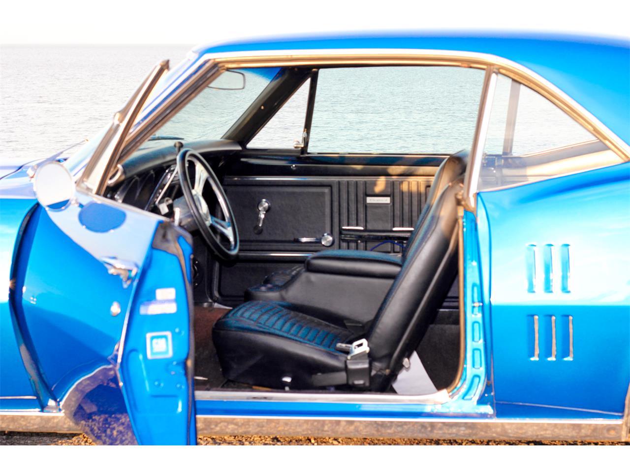 1967 Pontiac Firebird (CC-956477) for sale in New Orleans, Louisiana