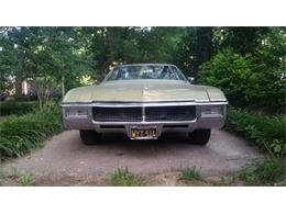 1968 Buick Riviera (CC-956535) for sale in Cedar Creek , Texas