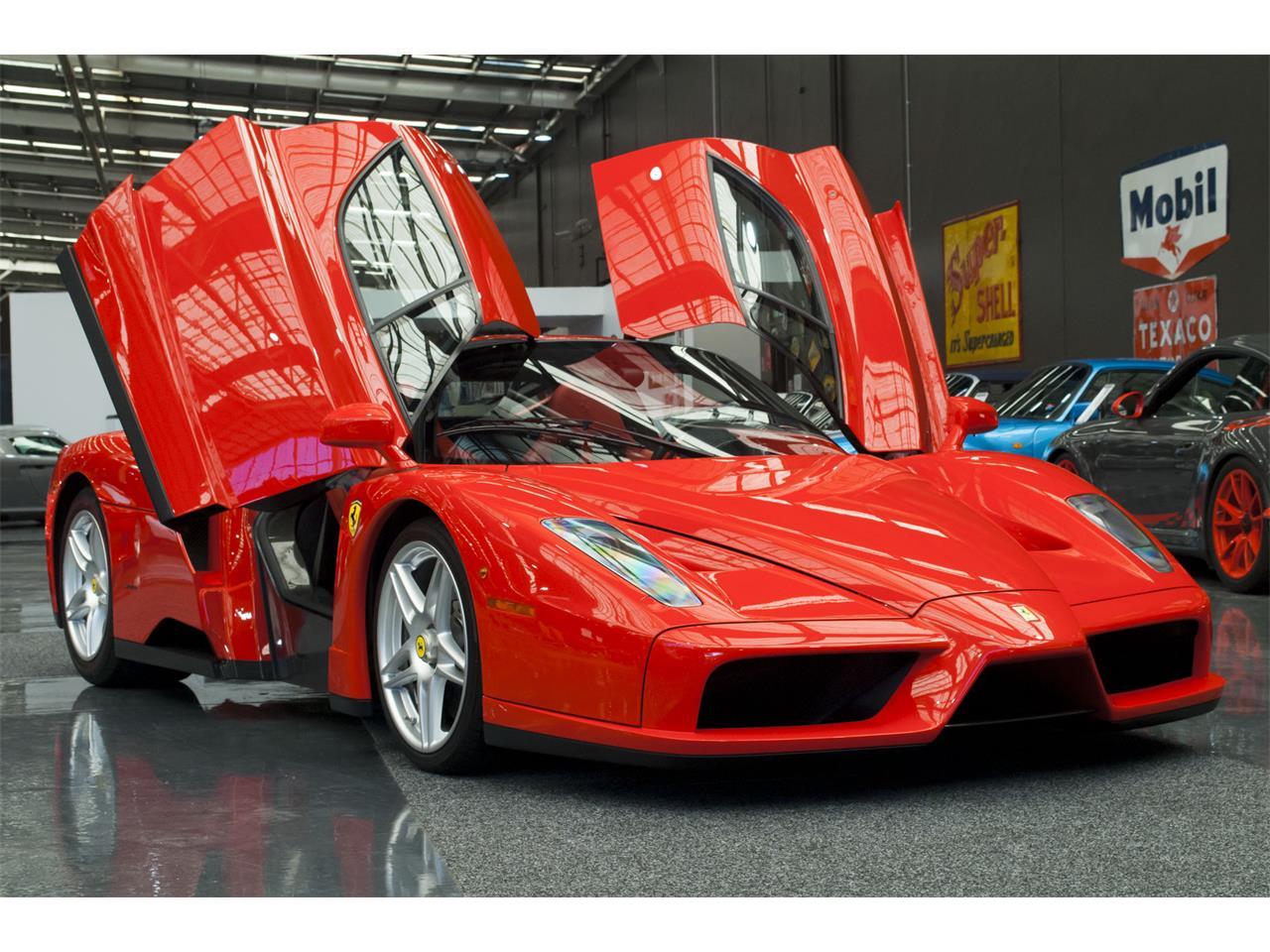 2004 Ferrari Enzo For Sale Classiccarscom Cc 956764