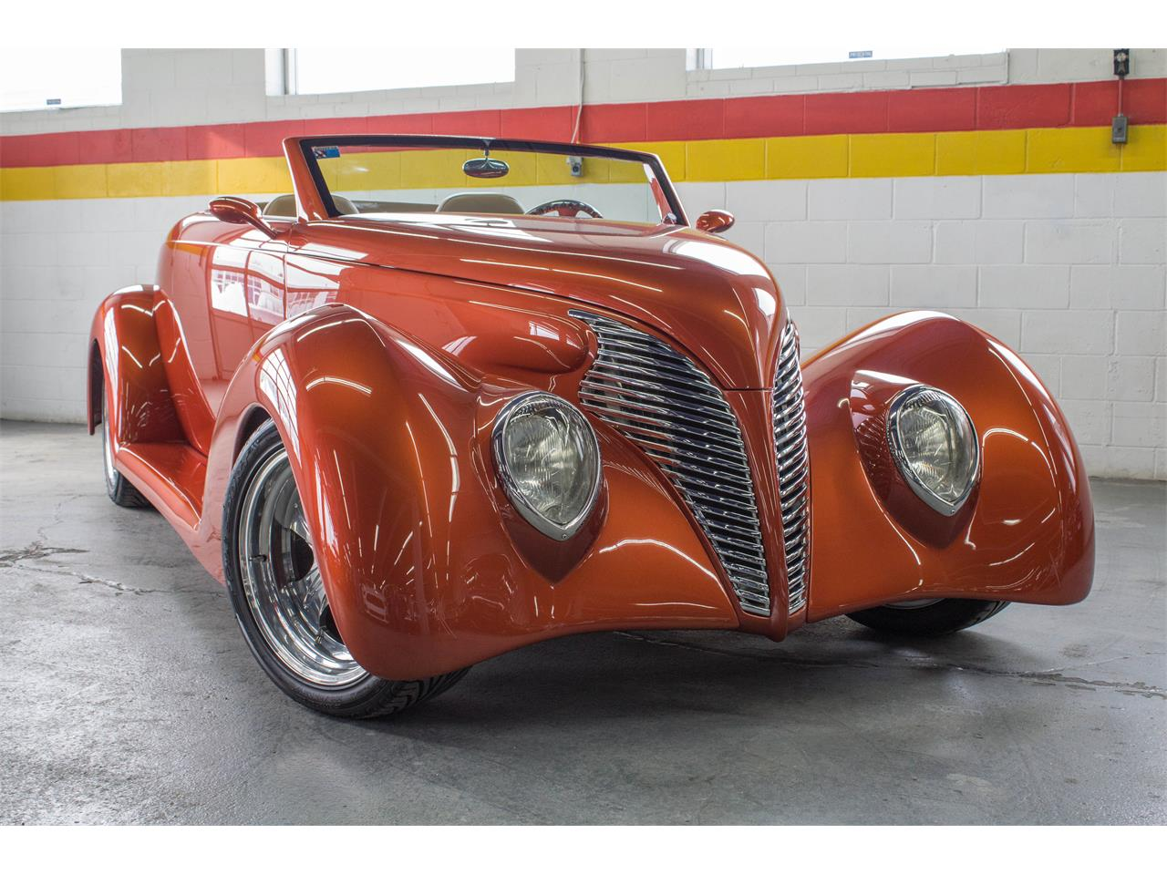 1939 Mercury Fox E Hot Rod (CC-957733) for sale in Montreal, Quebec