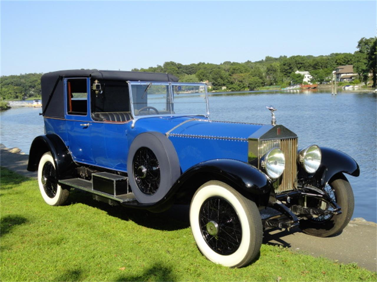 1925 Rolls-Royce Phantom I for Sale | ClassicCars.com | CC ...