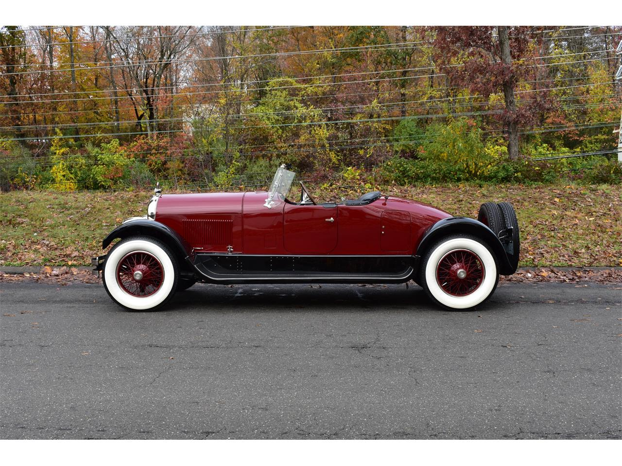 1924 Marmon Wasp (CC-957757) for sale in Orange, Connecticut