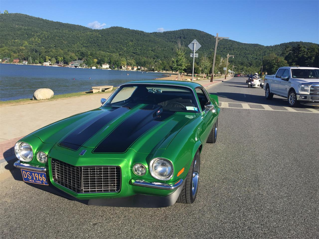 1970 Chevrolet Camaro RS (CC-957798) for sale in Hopewell Jct , New York