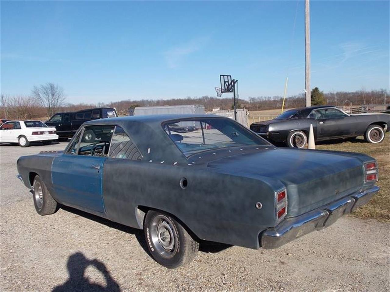 1968 Dodge Dart for Sale | ClassicCars.com | CC-958187