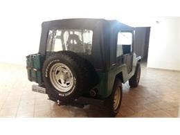 1975 Jeep CJ5 (CC-958223) for sale in Sao Paulo, SP