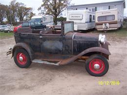 1930 Ford Model A Tudor (CC-958263) for sale in Parkers Prairie, Minnesota