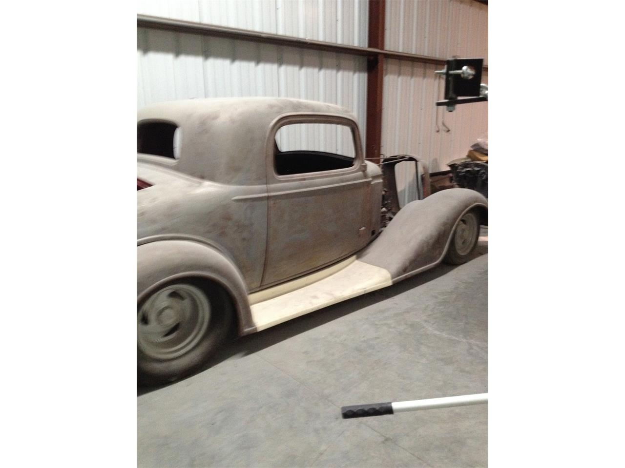 1935 Buick Coupe (CC-958765) for sale in Burleson, Texas