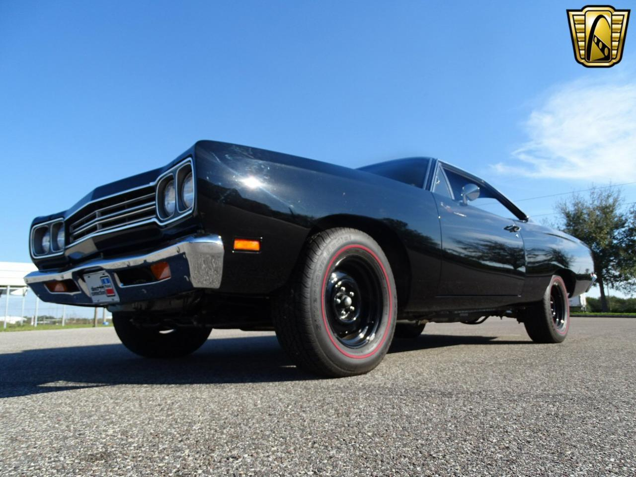 1969 plymouth road runner for sale  classiccars  cc