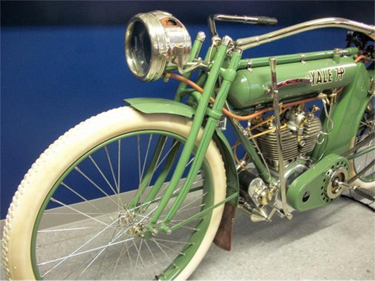 1912 Yale Model 27  (CC-959163) for sale in Providence, Rhode Island