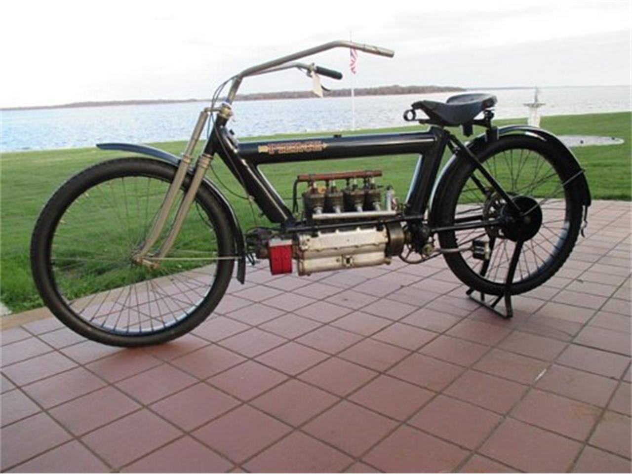 1909 Pierce-Arrow Motorcycle (CC-959166) for sale in Providence, Rhode Island