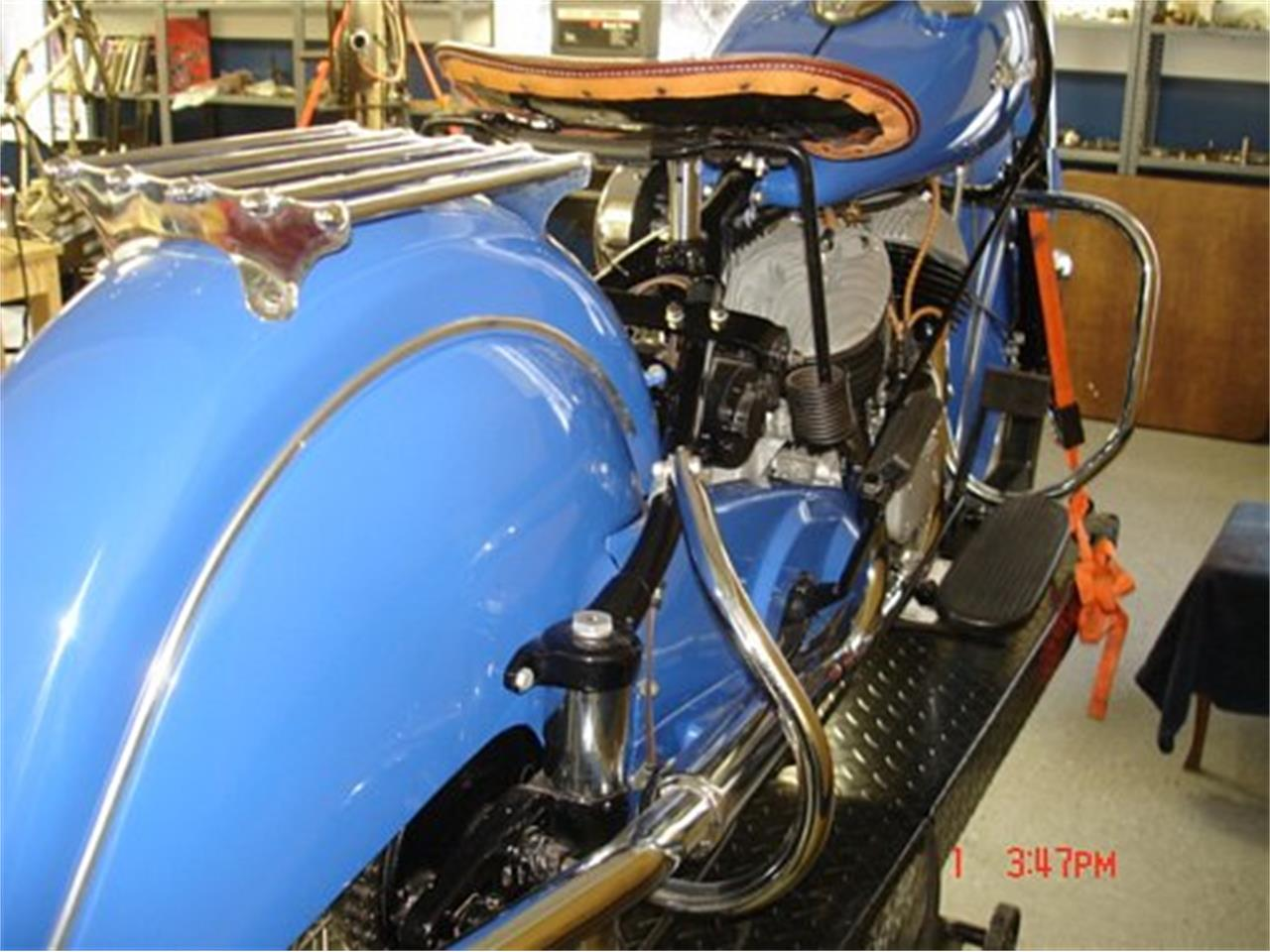 1951 Indian Chief (CC-959168) for sale in Providence, Rhode Island