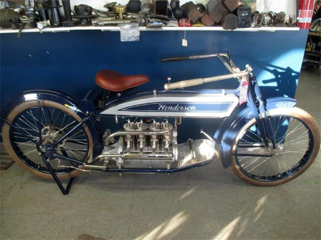 1913 Henderson Four (CC-959172) for sale in Providence, Rhode Island