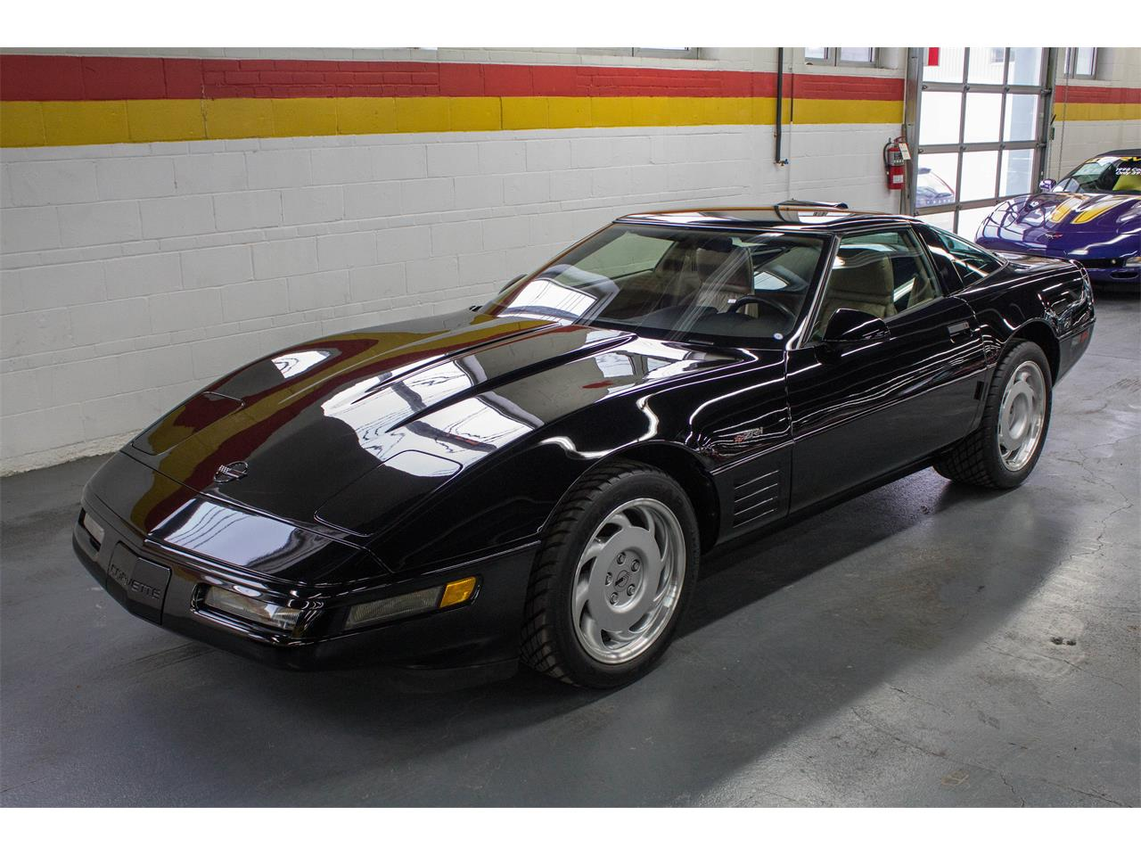 1992 Chevrolet Corvette for Sale | ClassicCars.com | CC-959346
