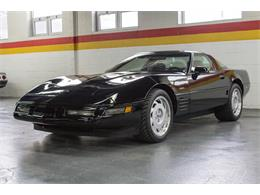 1992 Chevrolet Corvette (CC-959346) for sale in Montreal, Quebec