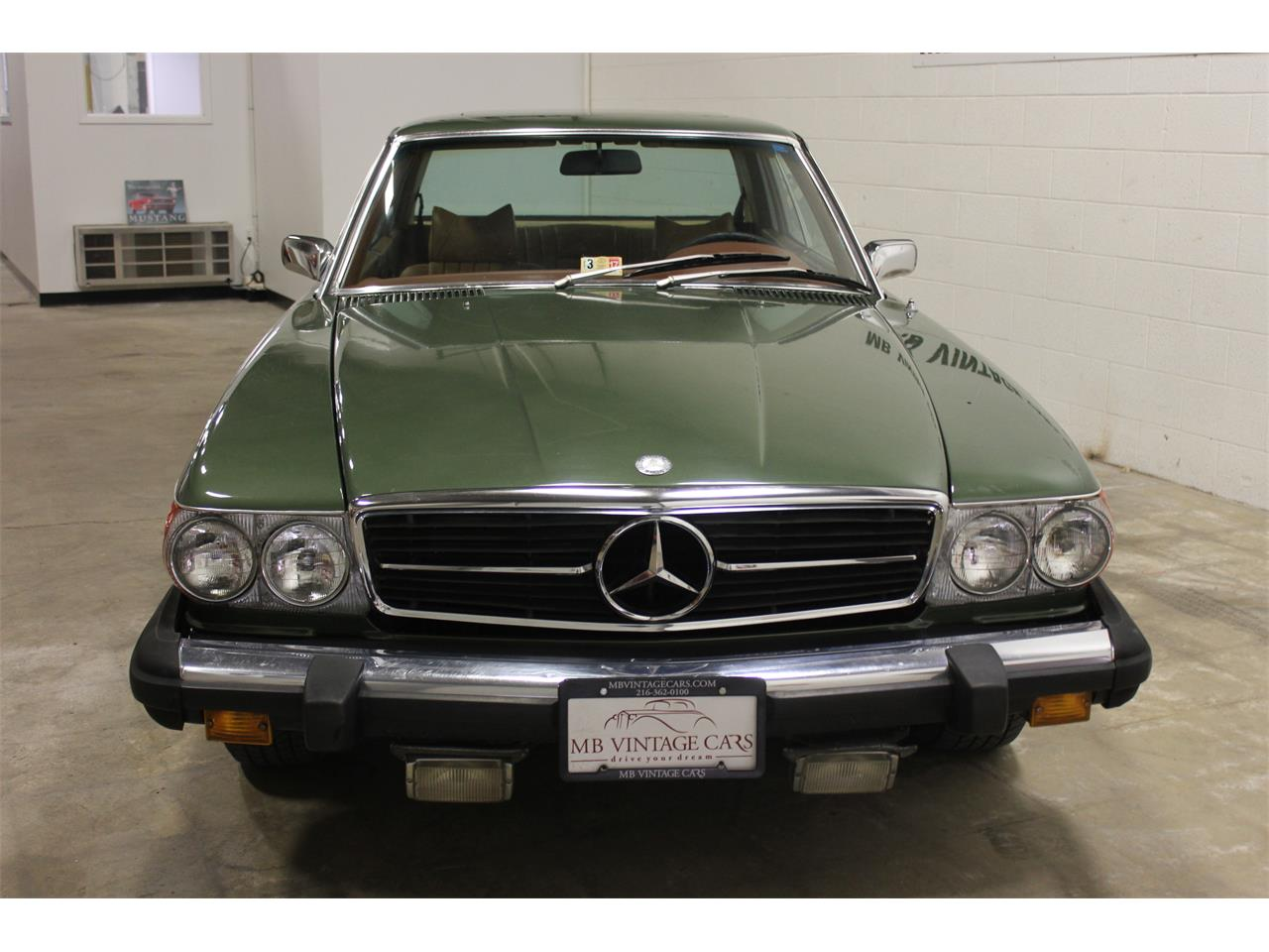 1974 Mercedes-Benz 450SL (CC-959356) for sale in Cleveland, Ohio