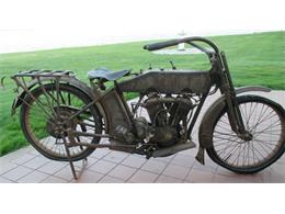 1915 Harley-Davidson Model 11 (CC-959366) for sale in Providence, Rhode Island