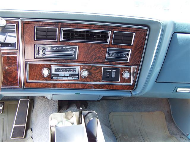 1978 Oldsmobile Custom Cruiser (CC-959368) for sale in Middletown, Connecticut