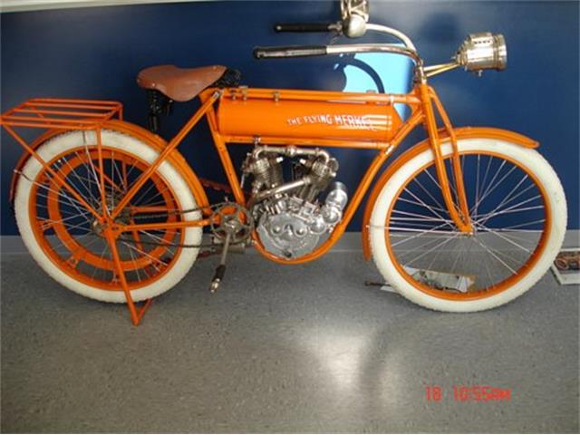 1911 Flying Merkel V-Twin (CC-959371) for sale in Providence, Rhode Island