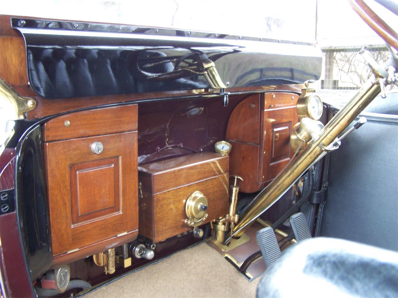 1912 Pierce-Arrow Model 36 (CC-959387) for sale in lynchburg, Virginia