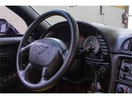 1998 Chevrolet Corvette (CC-960117) for sale in Montreal, Quebec